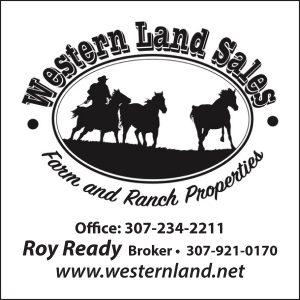 Western Land Sales